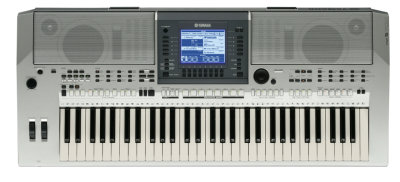 Yamaha PSRS700 Arranger