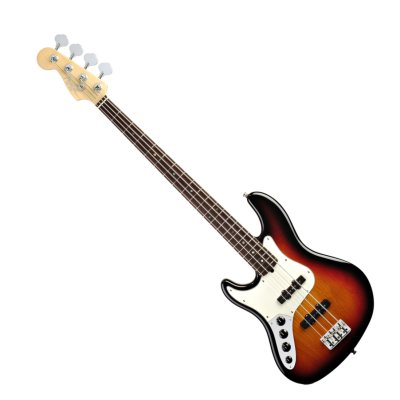 American Deluxe Jazz Bass