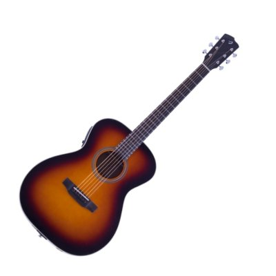 Breedlove Atlas OM SMe