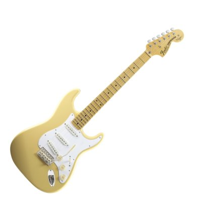 Yngwie Malmsteen Strat