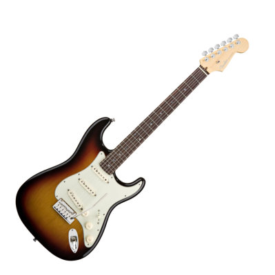 Fender USA Deluxe Strat