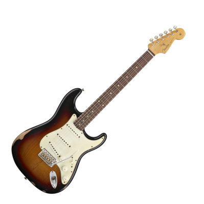 Fender Road Worn Strat