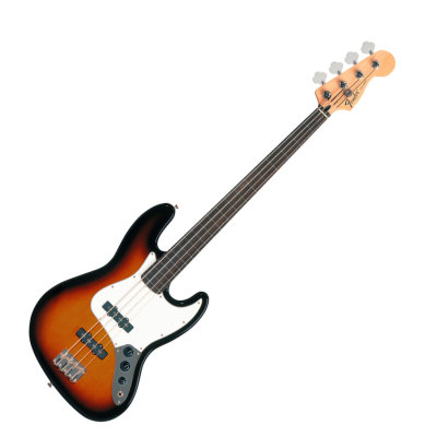 Fender Fretless J-Bass