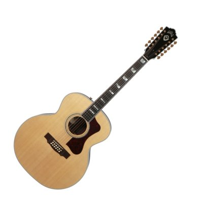 Guild F-512 Acoustic