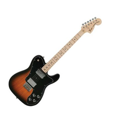 Fender 72 Deluxe Tele