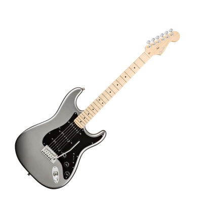 Fender USA Deluxe Strat M