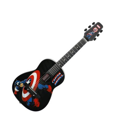 Captain America Acoustic