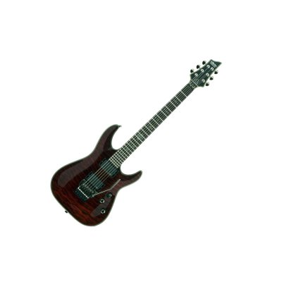 Schecter Damien Elite FR