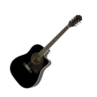 Epiphone AJ-220SCE Guitar