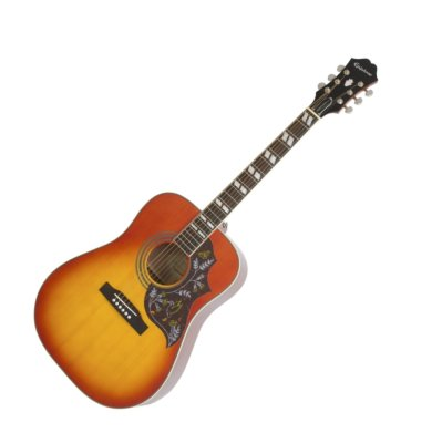 Epiphone Hummingbird PRO