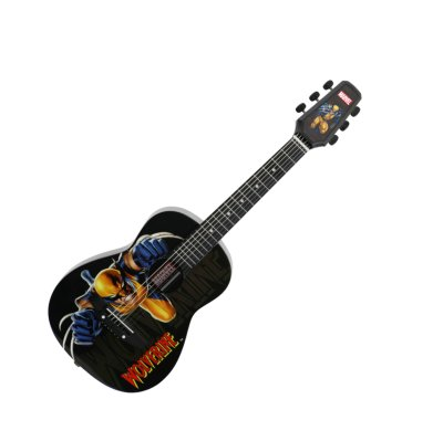 Marvel Wolverine Acoustic