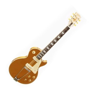 Gibson LP Tribute to Les