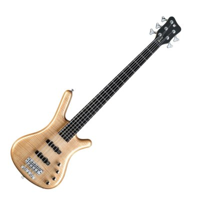 Warwick Rockbass Corvette