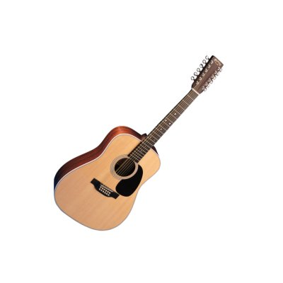 Martin D1228 Acoustic