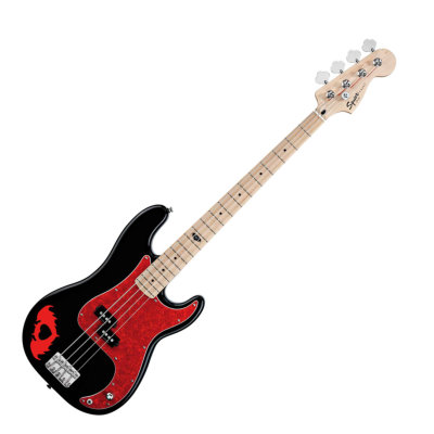 Squier Pete Wentz Bass