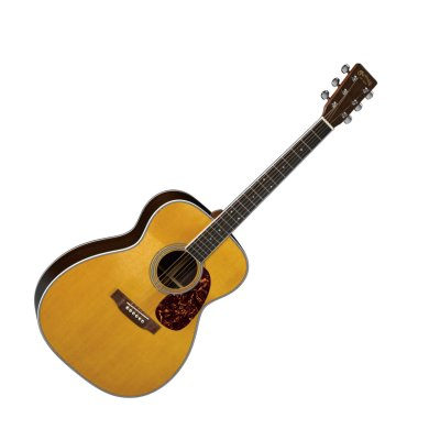 Martin M36 Acoustic