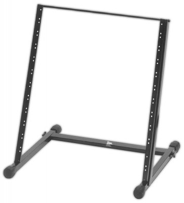 12-Space Rack Stand