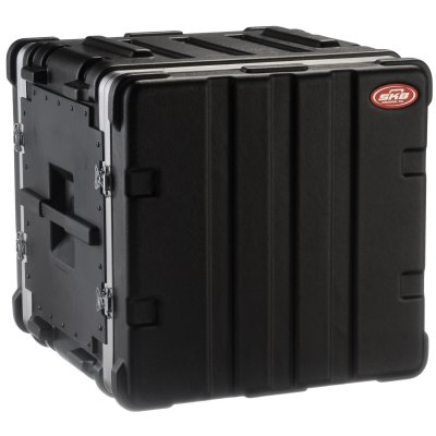 SKB 10U Effects Rack Case