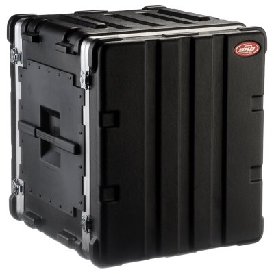 SKB 12U Effects Rack Case