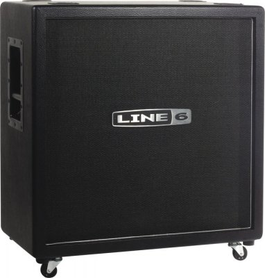 Line 6 Spider Valve Cab