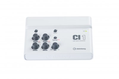 Steinberg CI1 USB Audio
