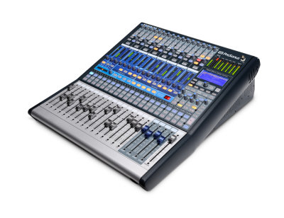 PreSonus StudioLive 1642