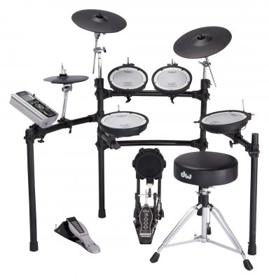 Roland TD-9K2 V-Tour Drum