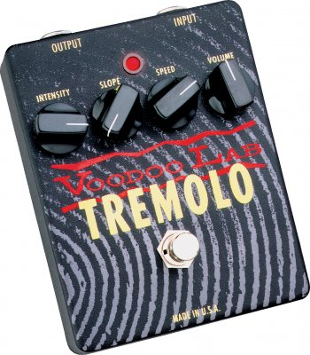 Voodoo Lab Tremolo Pedal