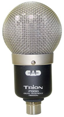 CAD Trion 7000 Ribbon Mic
