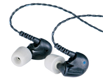 Westone UM2 Earbuds