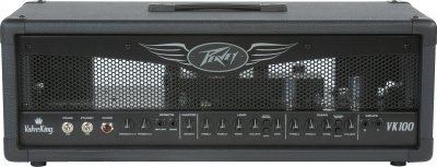 Peavey ValveKing 100