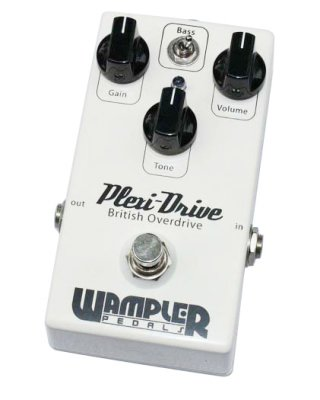 Wampler Plexi-Drive Pedal