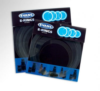 Evans E-Rings Standard