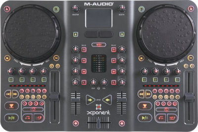 M-Audio Torq Xponent