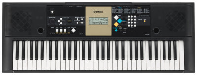 Yamaha YPT-220 Keyboard