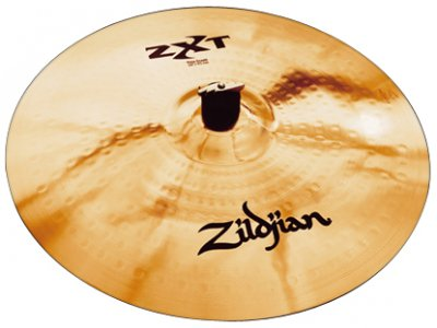Zildjian ZXT Thin Crash
