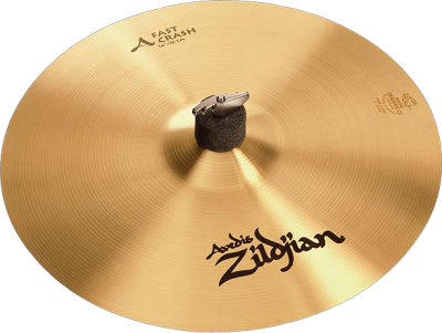 Zildjian A Fast Crash